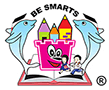 Be Smarts: The Best Preschool And Kindergarten in KL Logo